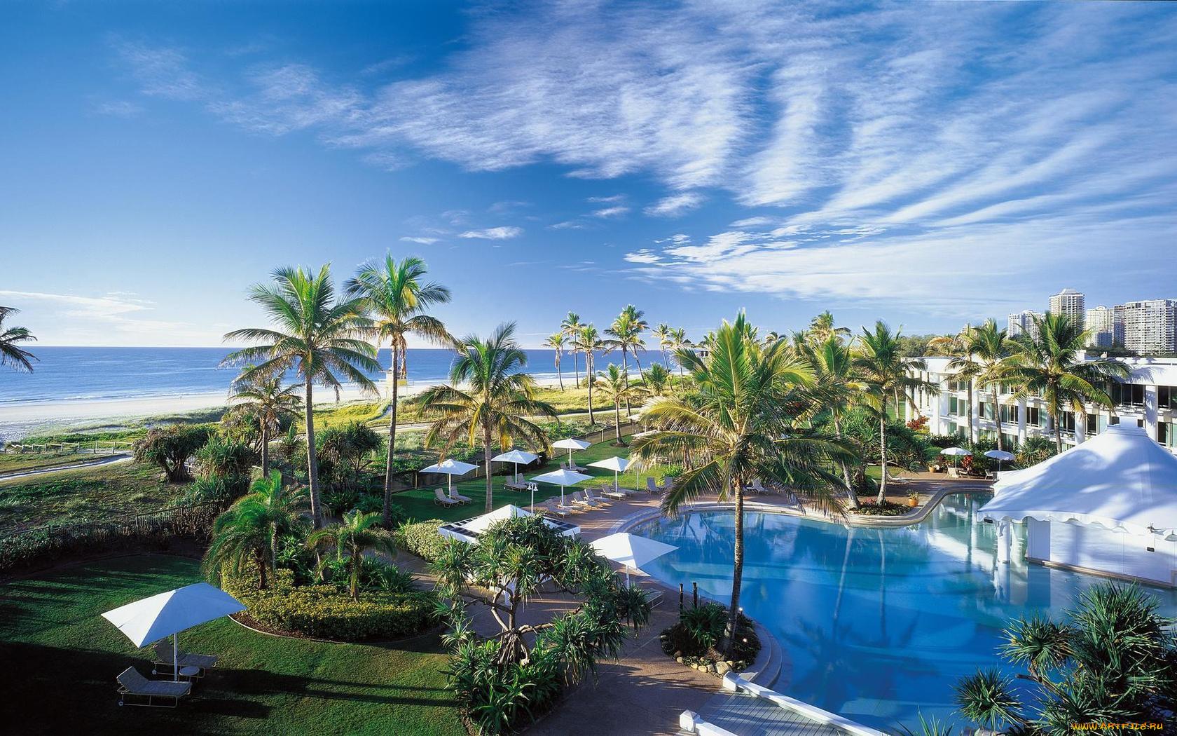 такое австралия фото курортов чтобы мигание диодов